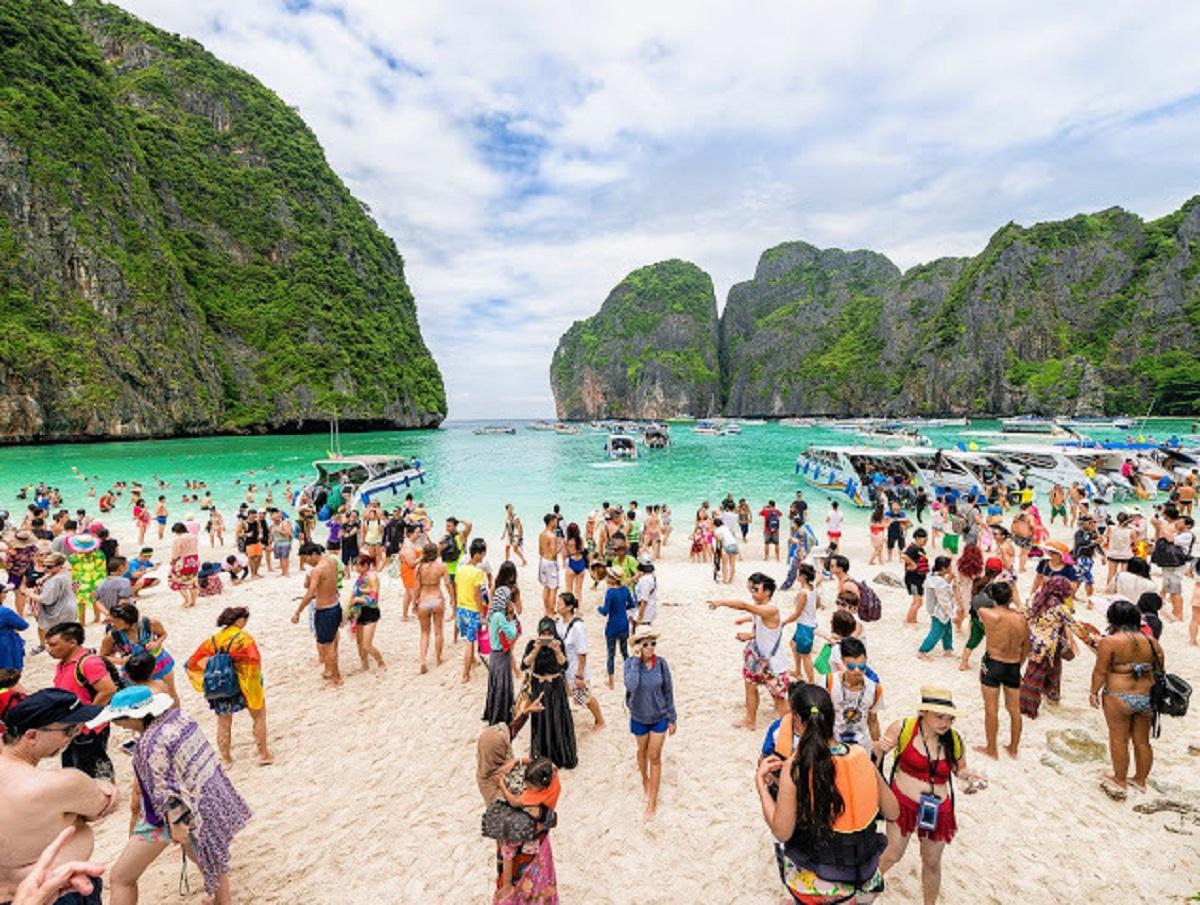 Таиланд вернул безвизовый режим для россиян