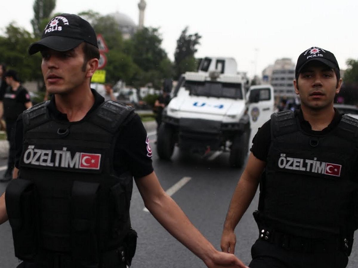 Россиянку изнасиловали и ограбили на улице в турецкой Алании