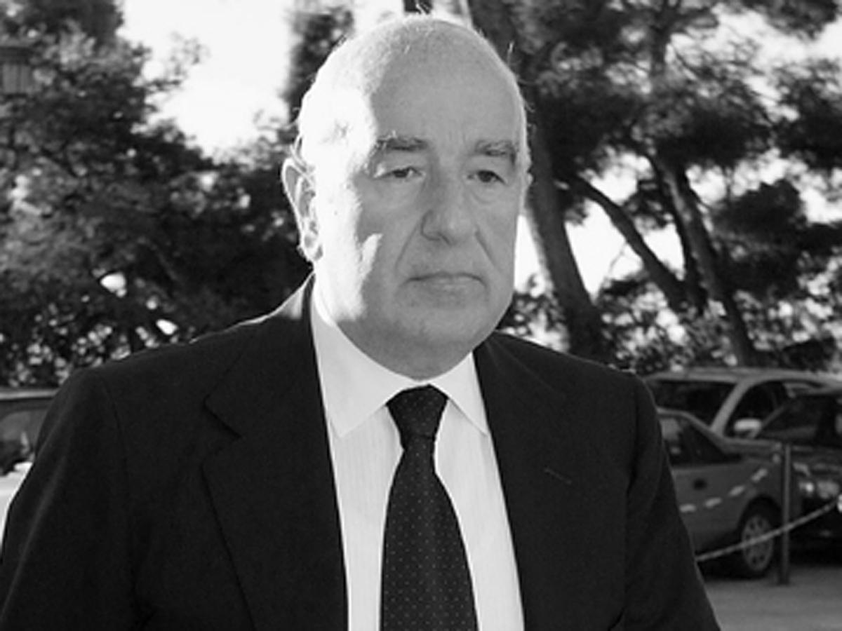 Умер самый богатый в мире банкир