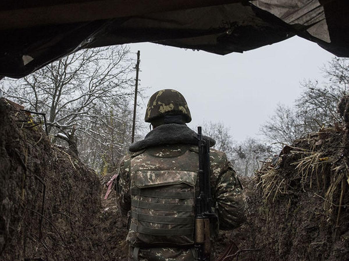 В Карабахе сутки ищут 100 исчезнувших военных