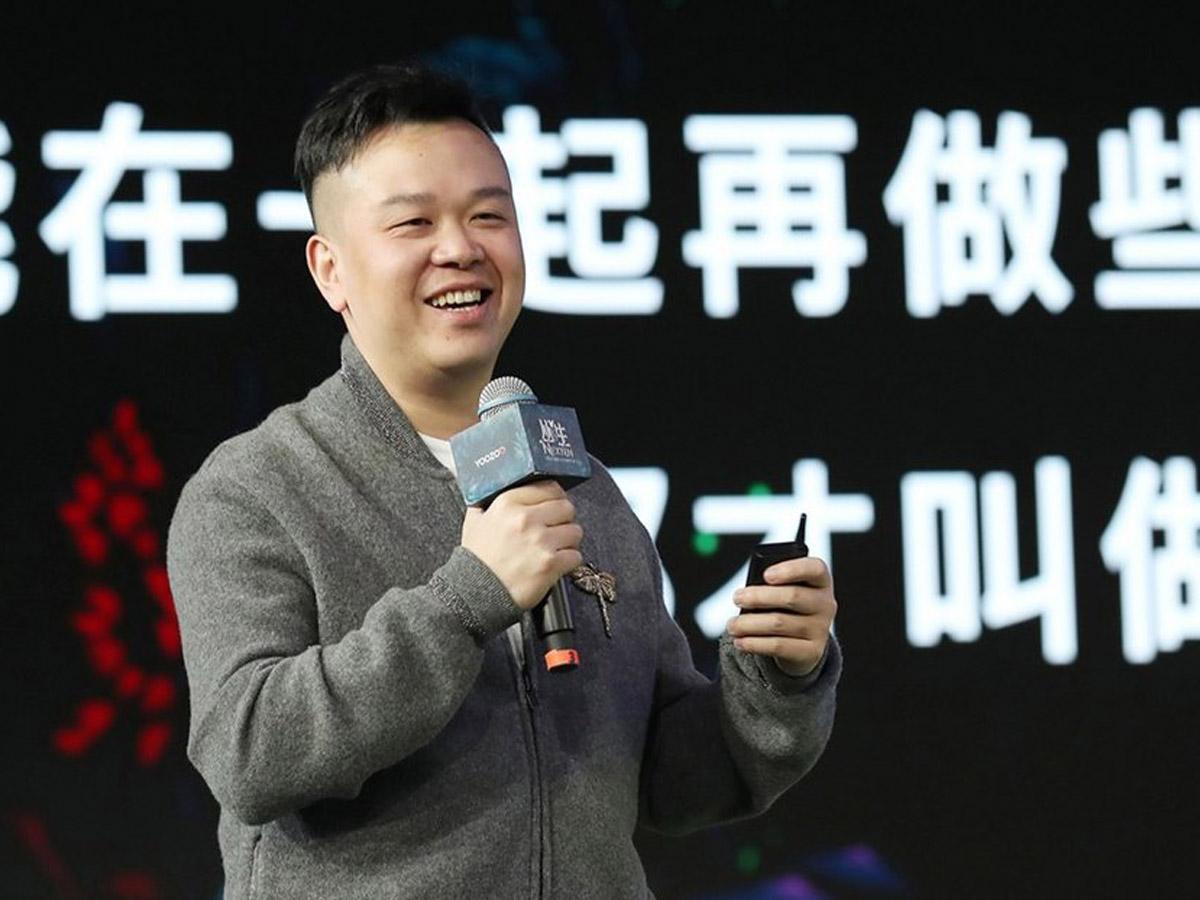 В Китае отравлен продюсер сериала Netflix миллиардер Линь Ци