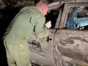 В Волоколамске жестоко убили семью