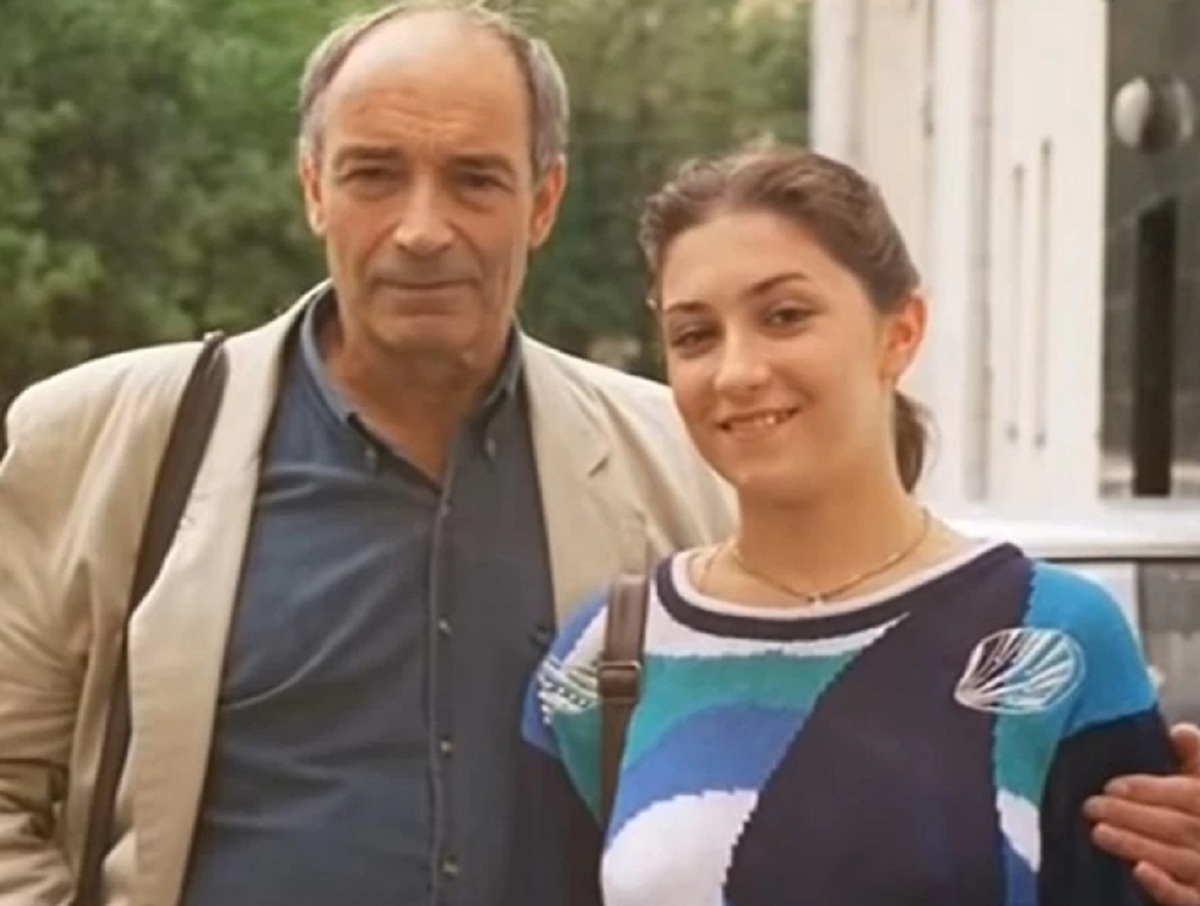 «У нее было все»: Цискаридзе раскрыл причину суицида дочери Гафта