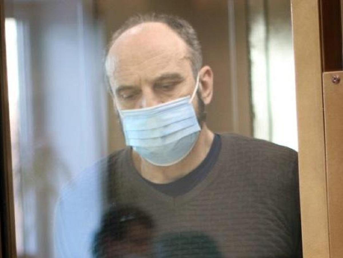 Украинского футболиста в России приговорили к 12 лет колонии за шпионаж