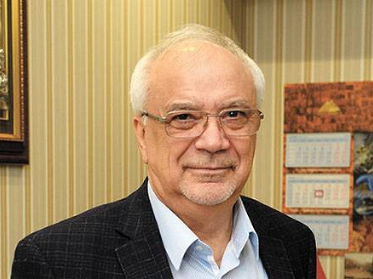Российский бизнесмен из списка Forbes умер от COVID-19