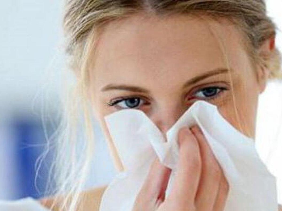 Врач о потере обоняния при коронавирусе и ОРВИ