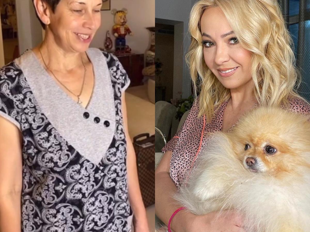 «По зарплате одета»: фанаты осудили Рудковскую за бедный наряд няни