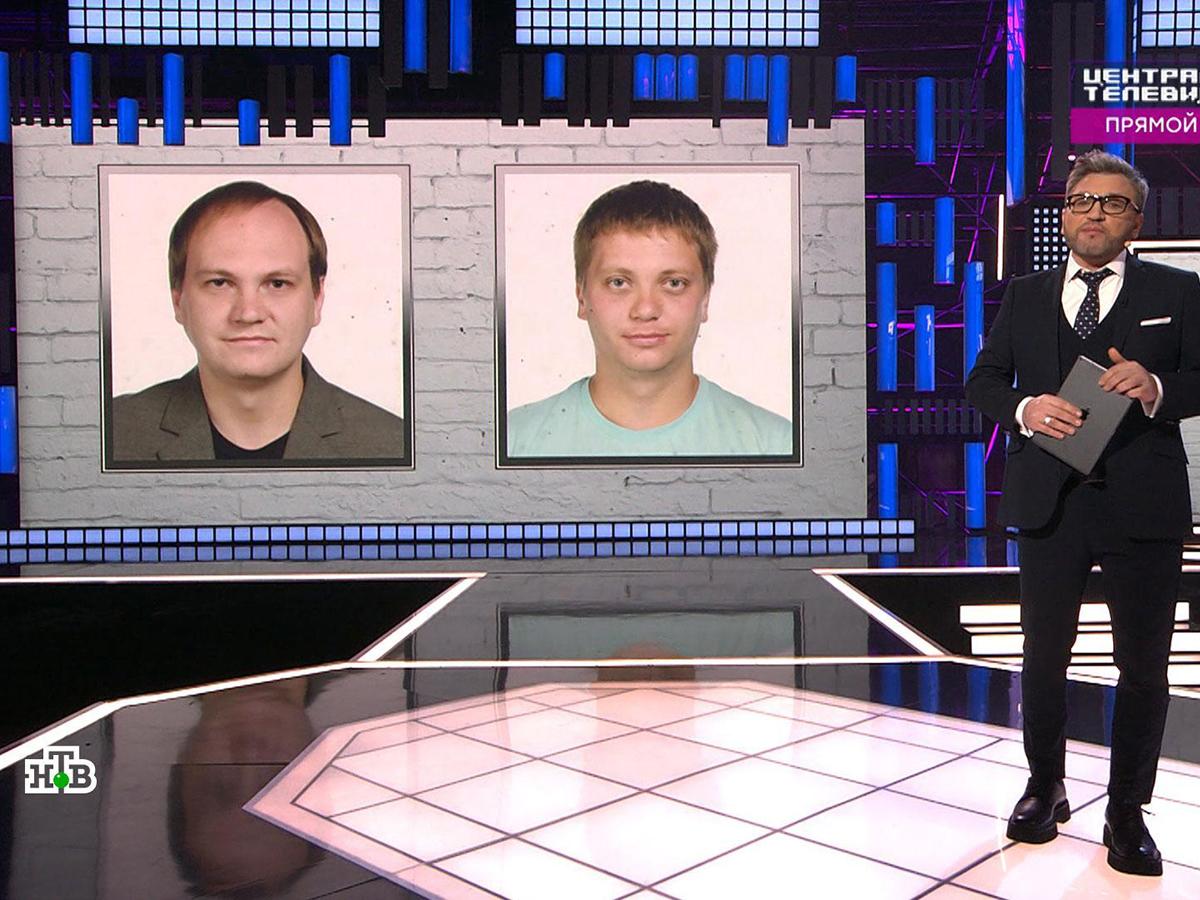 В Турции задержаны российские журналисты НТВ