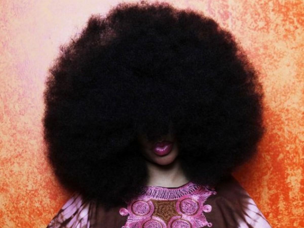Блогерша собрала миллионы просмотров, продемонстрировав возможности своей афропрически