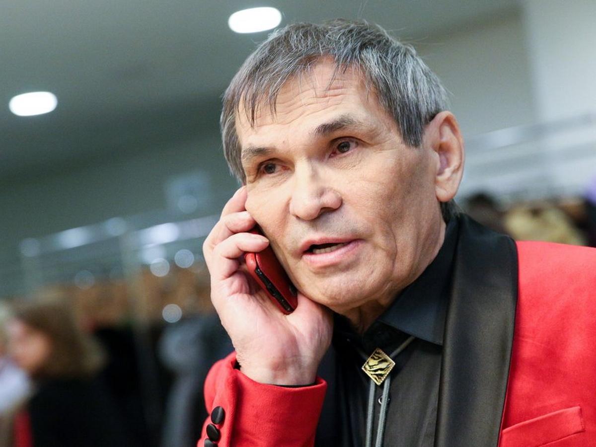 Бари Алибасов оставил наследство обезьяне, которая его отравила