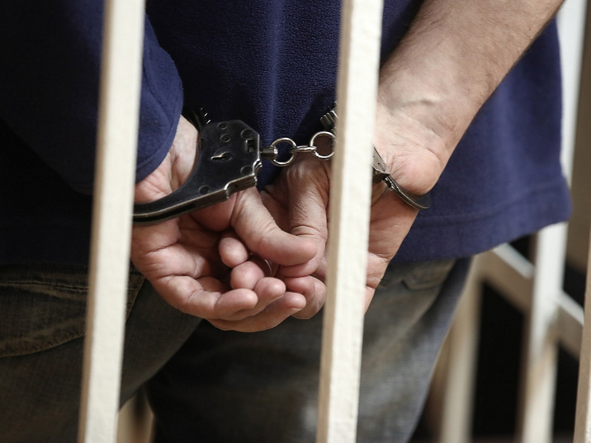 Суд арестовал физика Губанова по подозрению в госизмене