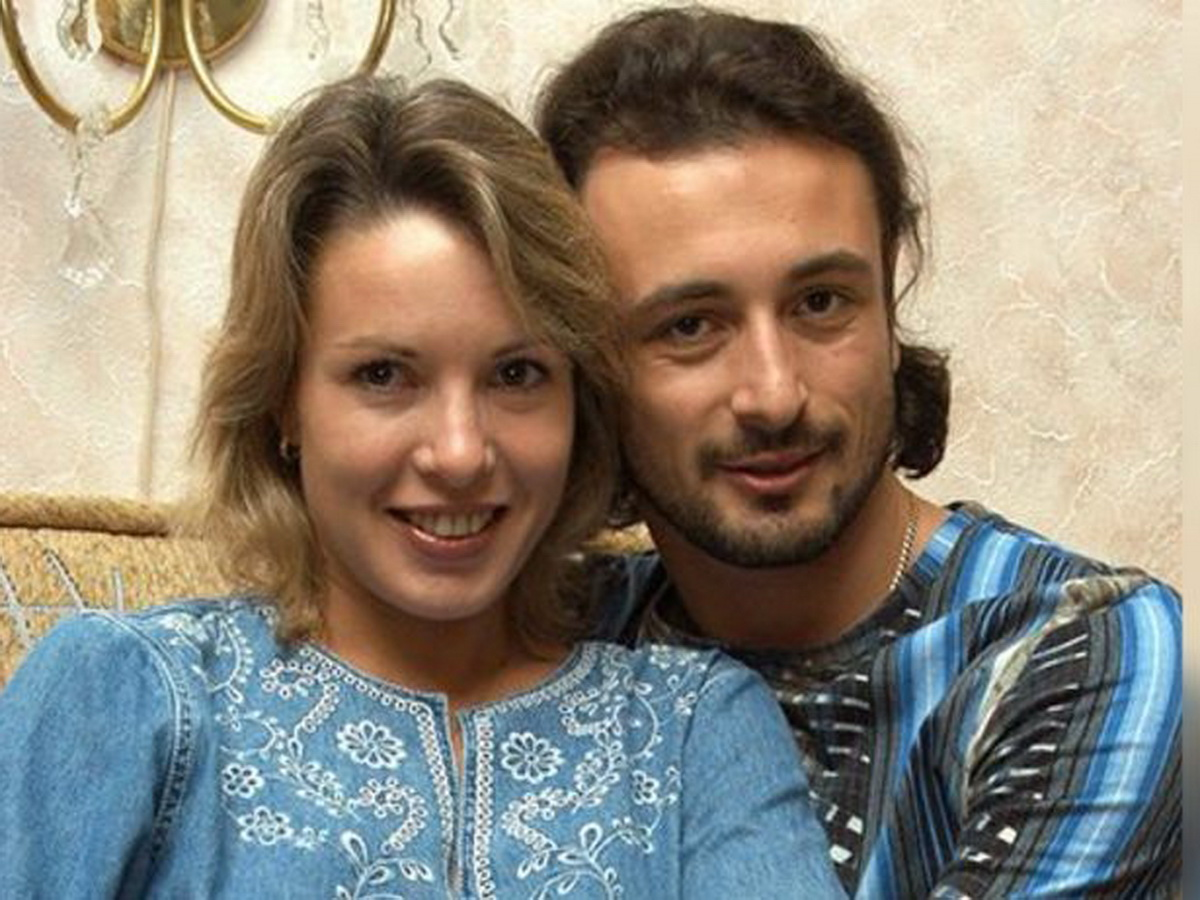 Экс-жена Авербуха отреагировала на его свадьбу с Арзамасовой