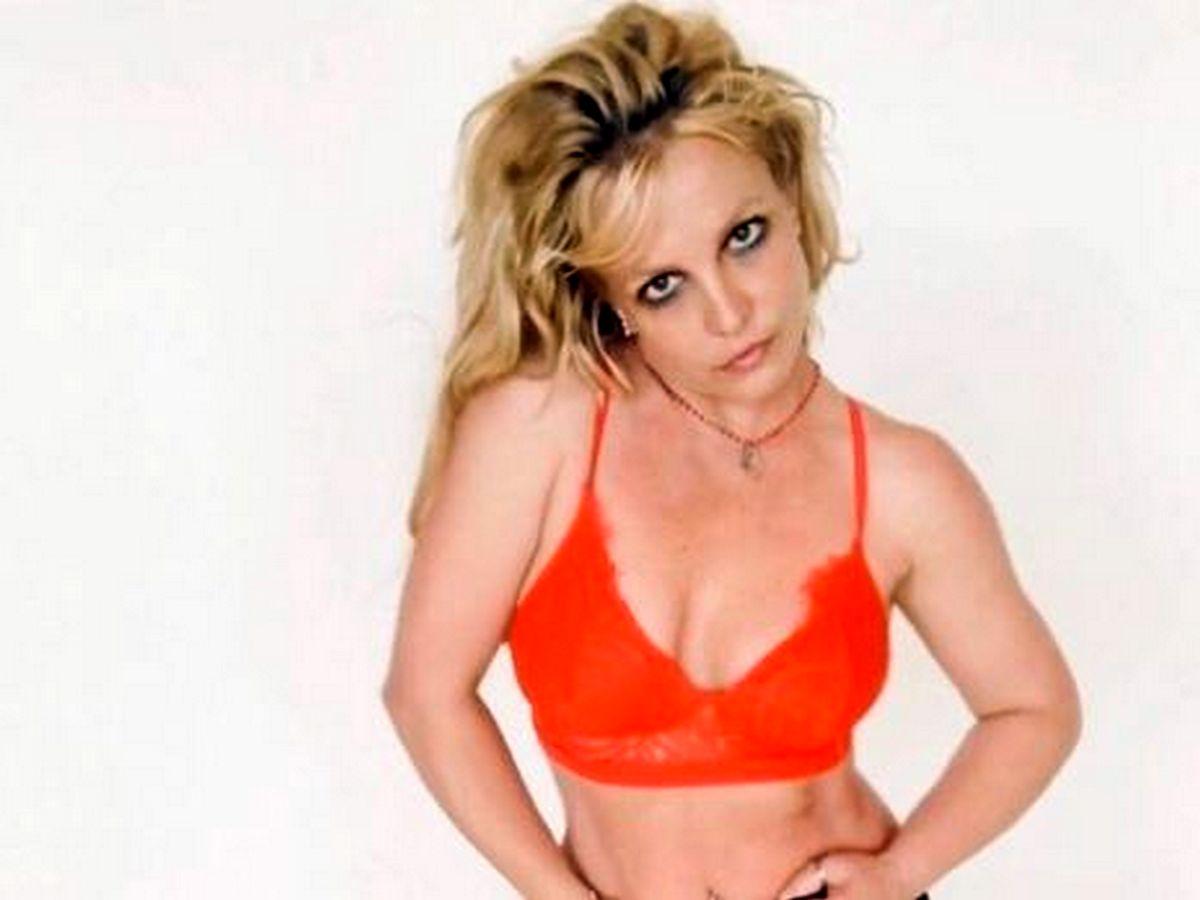 Поклонники Бритни Спирс снова беспокоятся о её психическом здоровье