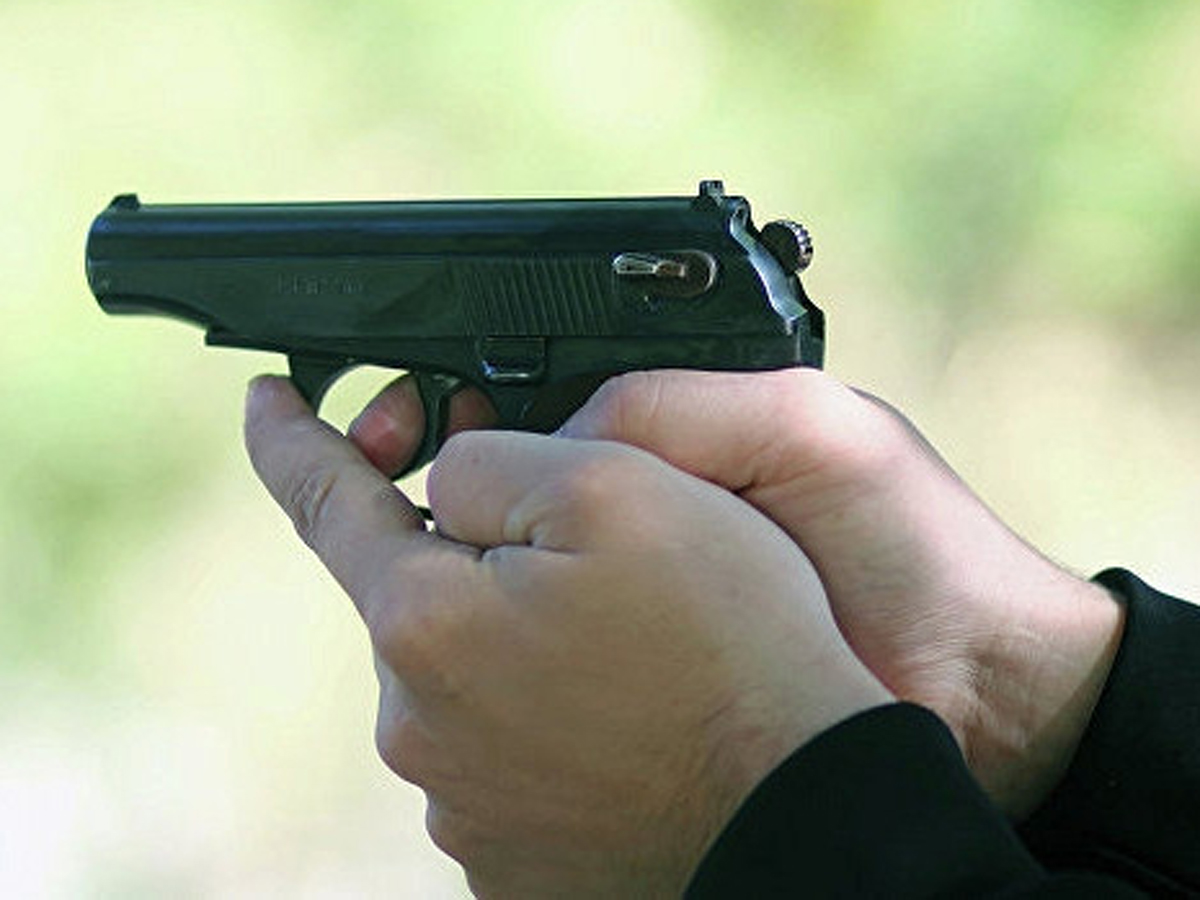 четыре человека ранены послестрельбы вВидном