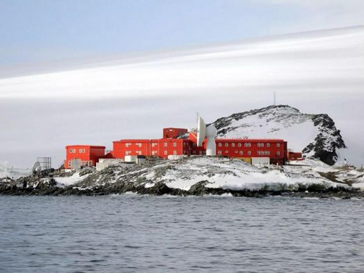 Антарктида перестала быть континентом без COVID-19
