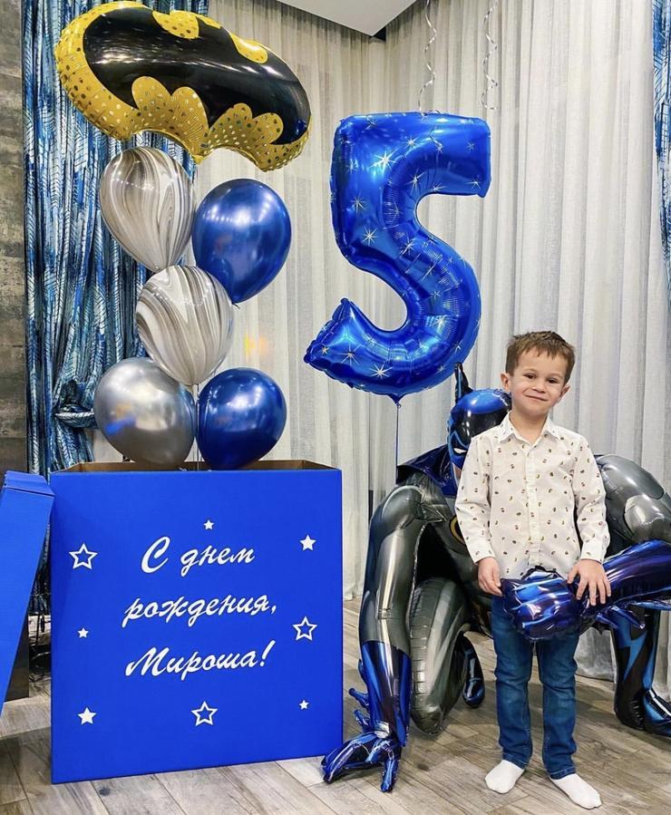 Мирон Костюшкин