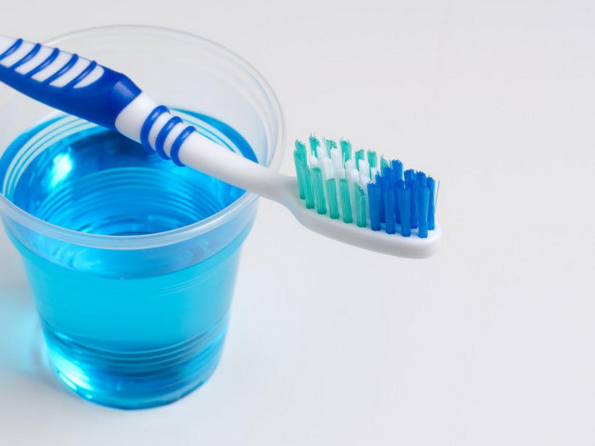 Зубные пасты от коронавируса
