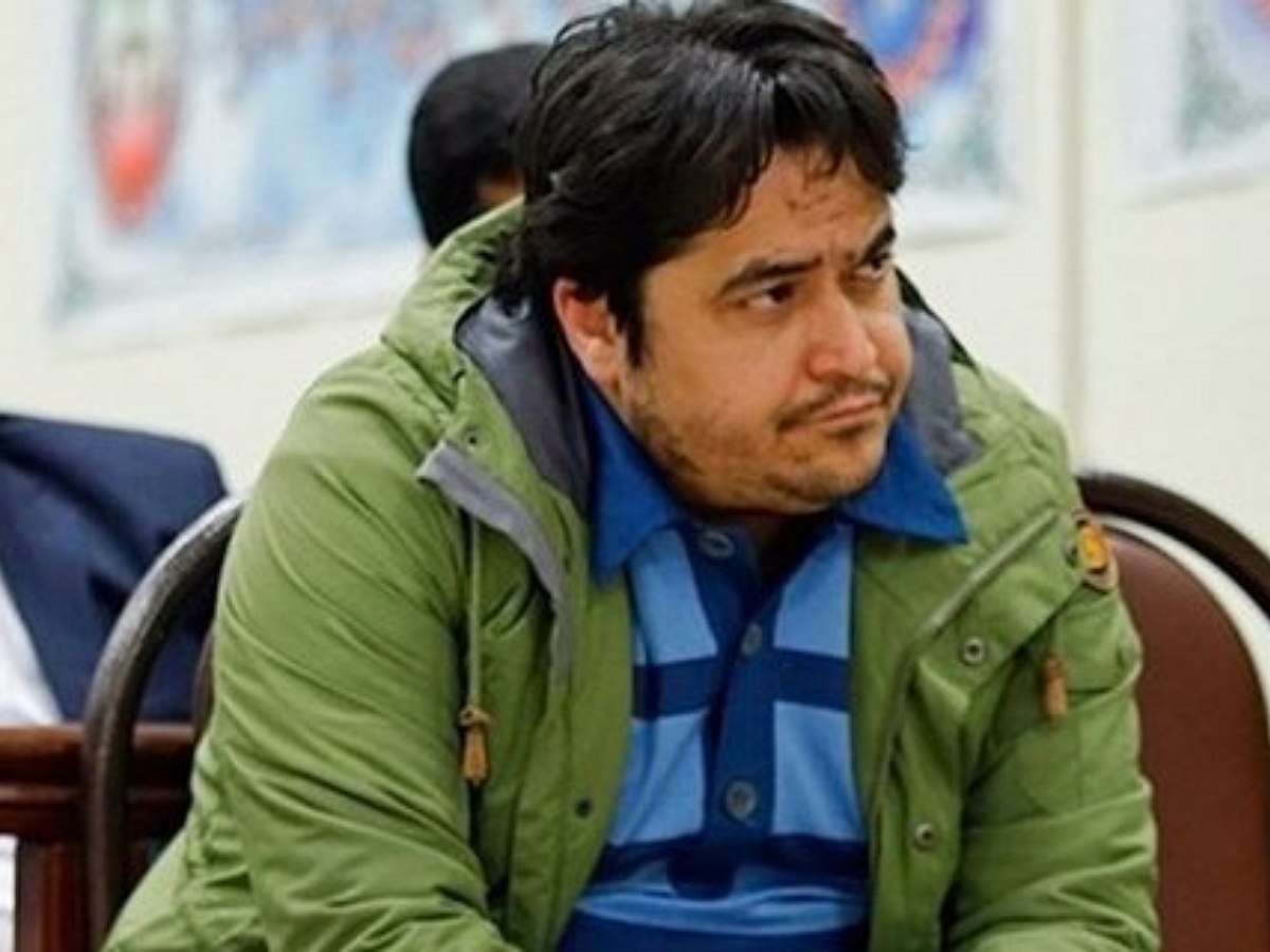 В Иране казнили оппозиционного журналиста Рухоллу Зама