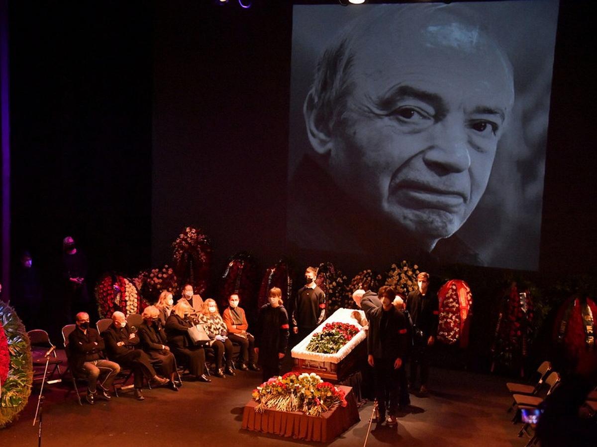 Садальский назвал позором церемонию прощания с Гафтом