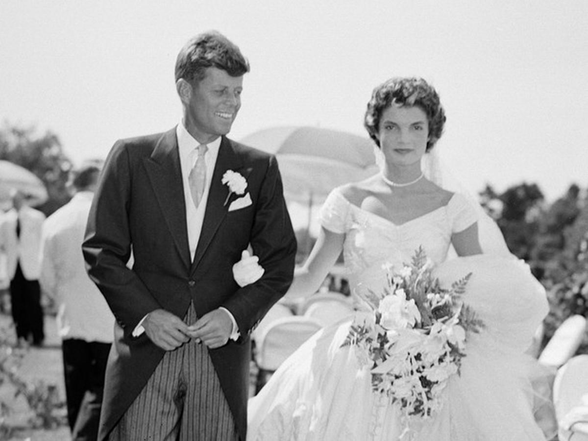 В США продан дом, в котором Джон Кеннеди познакомился с Жаклин