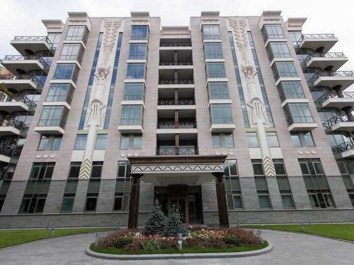 Найдена самая дорогая квартира в Москве