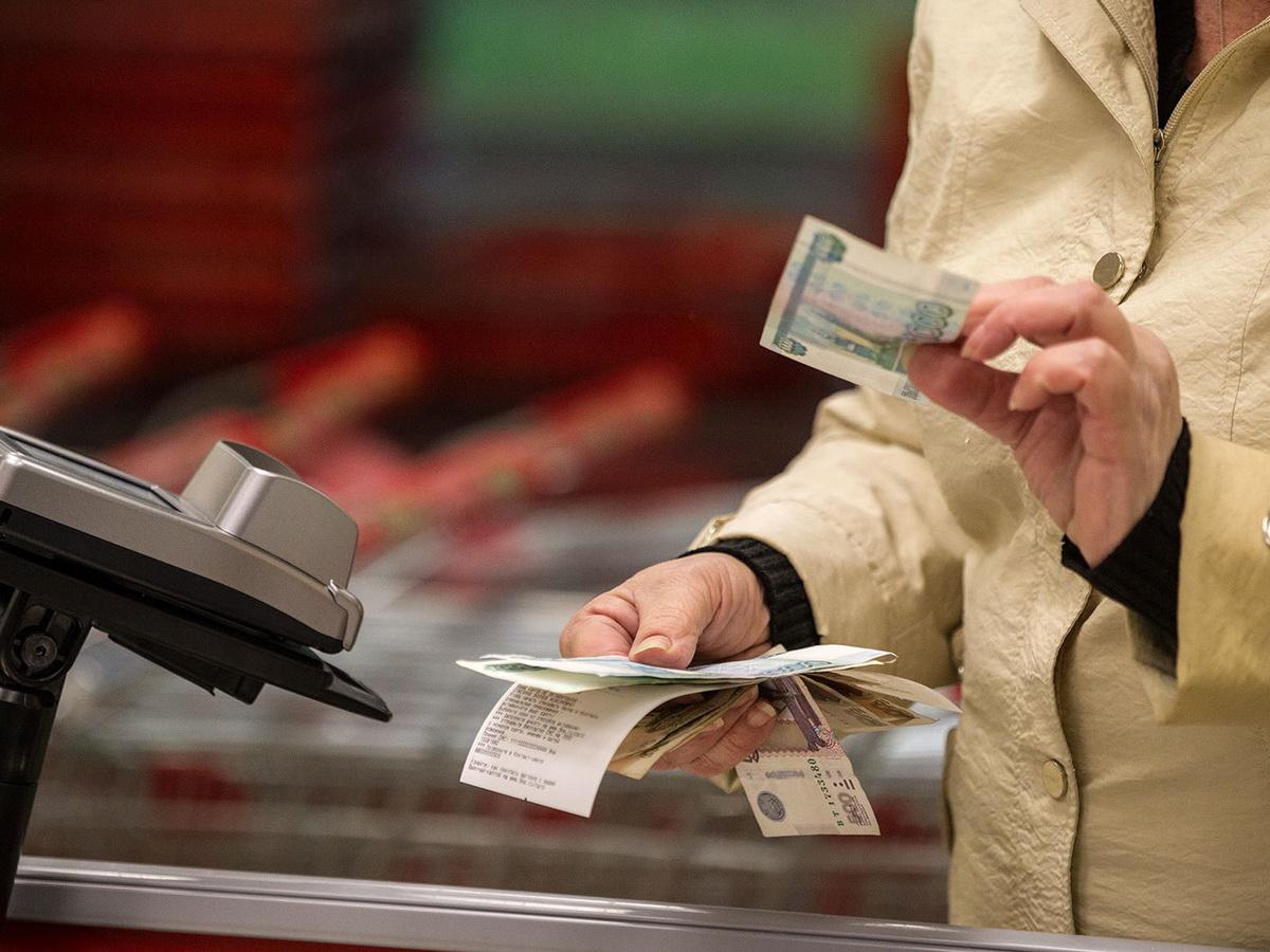 Новые правила оплаты наличными деньгами введут в России