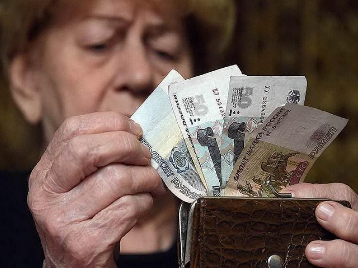 В Совфеде сообщили о выплате россиянам двух пенсий в декабре