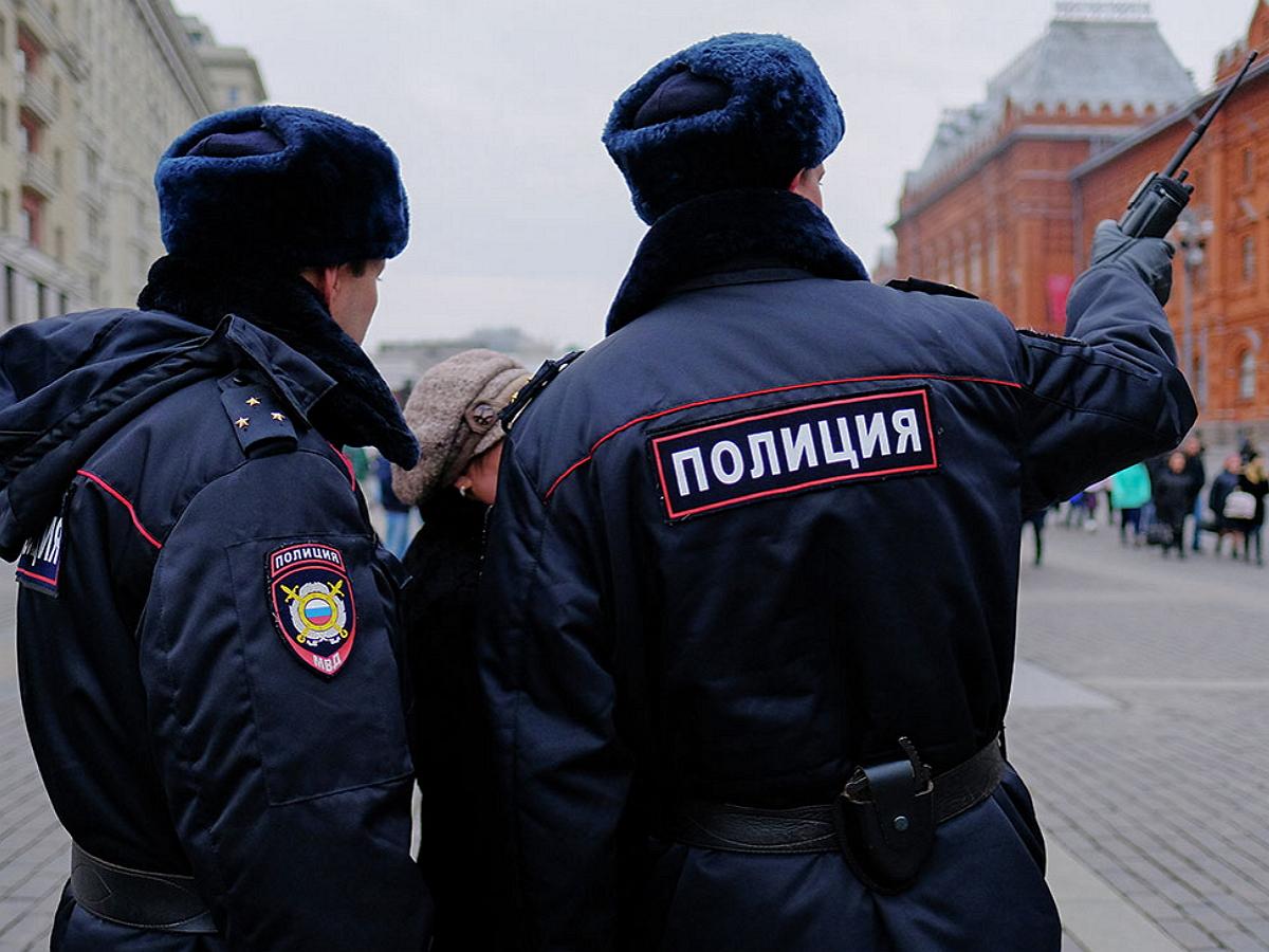 Госдума приняла законопроект о расширении полномочий полиции