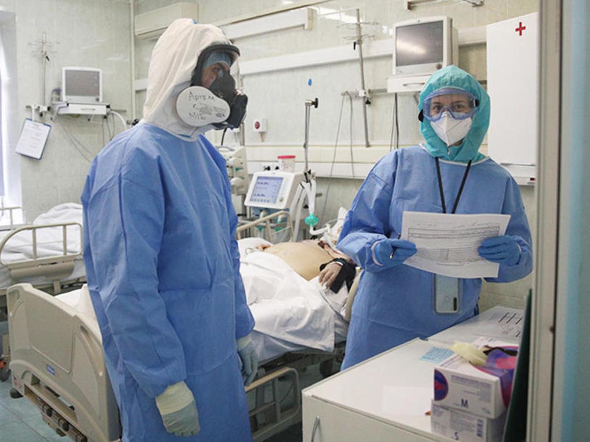 утечка данных переболевших коронавирусом