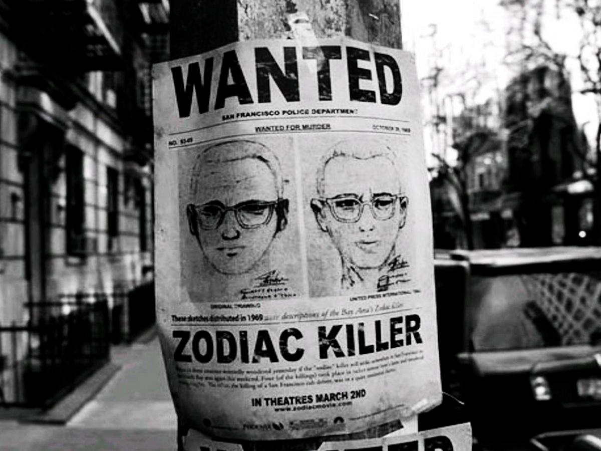 Расшифровано послание серийного убийцы Зодиака