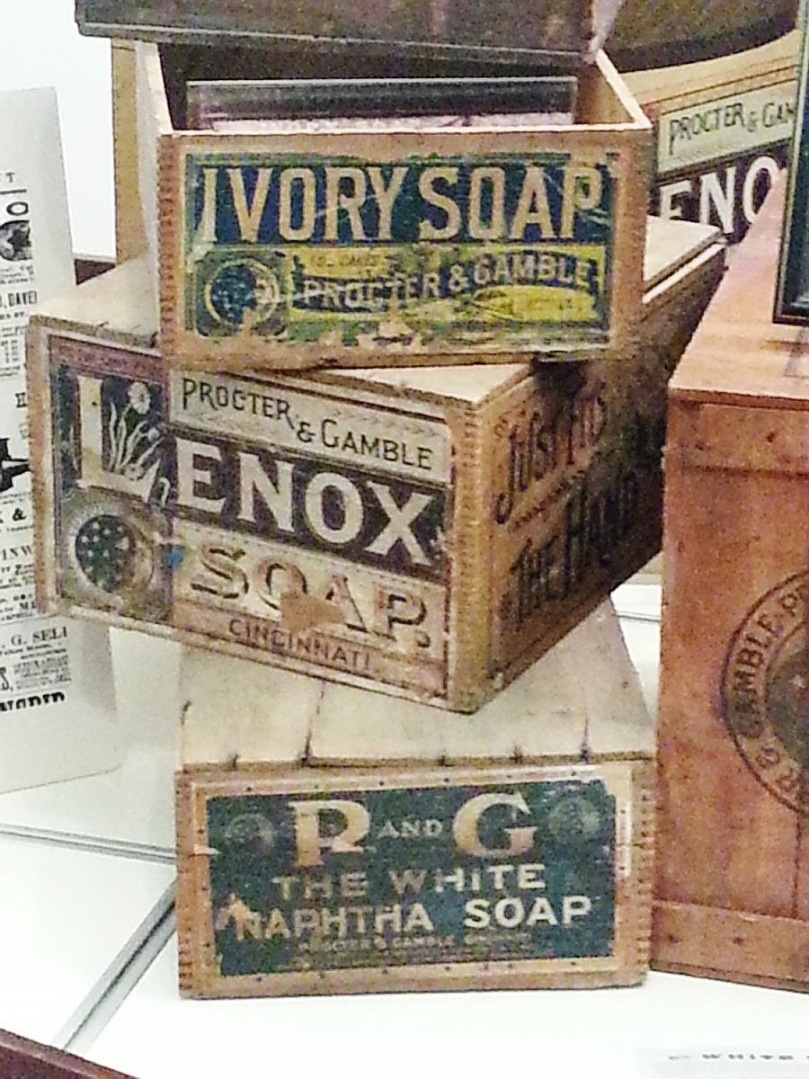 Колгейт, Жилетт и другие: неизвестные факты о создателях знаменитых брендов