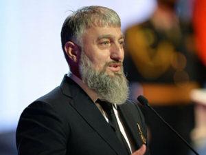 Адам Делимханов