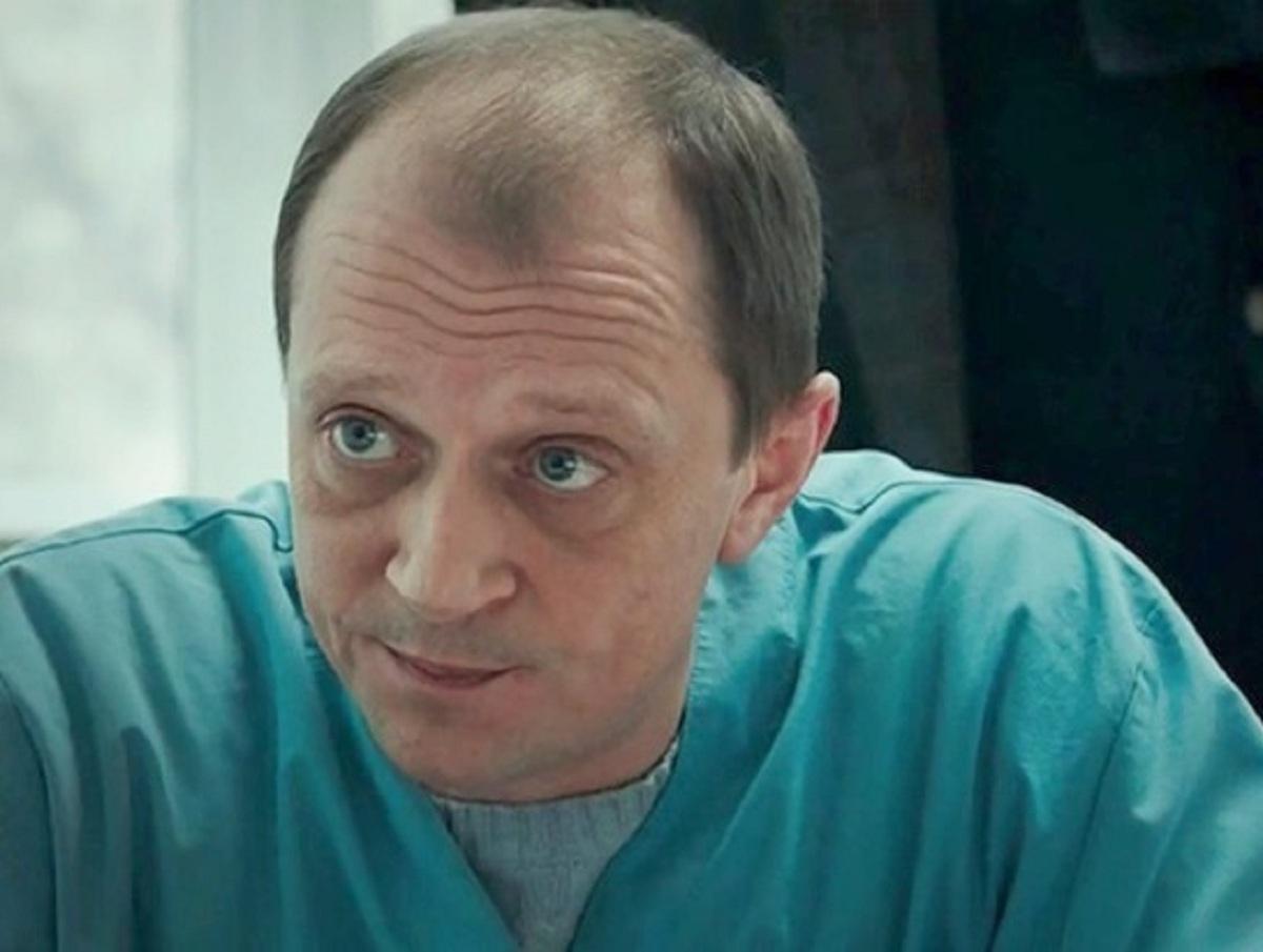 СМИ: актера «Глухаря» Дмитрия Гусева нашли мертвым
