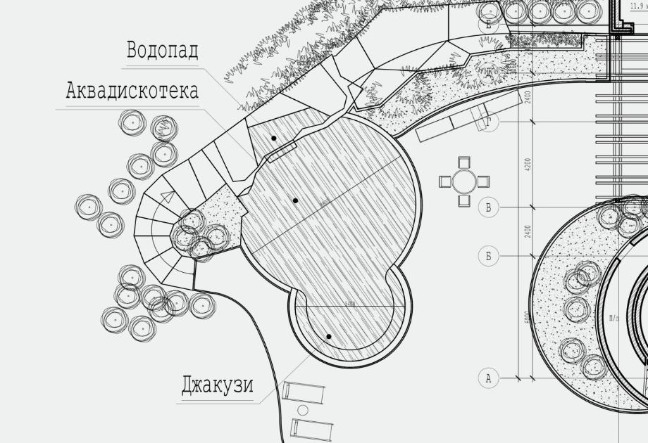 «16-этажный бункер и две аквадискотеки»: подрядчики рассказали о строительстве «дворца Путина»