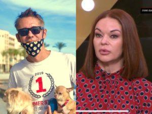 Эпатажный Алексей Панин рассекретил новую жену