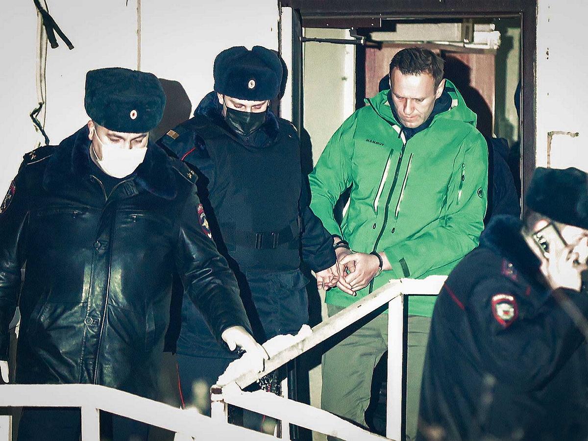 Навальному грозит реальный срок по делу