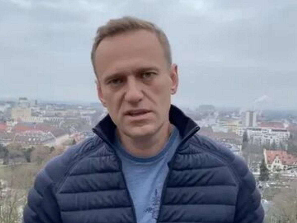 СМИ: Навального объявили в федеральный розыск