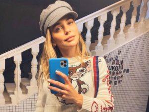 «Я стала жертвой харассмента»: Анна Хилькевич рассказала о домогательствах в кино