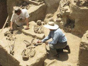 Воссоздано лицо «леди Эль-Параисо», жившей 3700 лет назад
