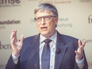 Билл Гейтс предрек миру новую пандемию, страшнее COVID-19