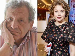 «Лапал, мацал, домогался»: Божена Рынска оскорбила покойного Бориса Грачевского