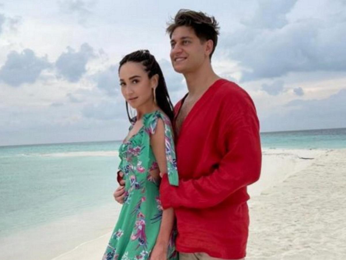 Собчак раскритиковала свадьбу Бузовой и Манукяна на Мальдивах (ФОТО, ВИДЕО)