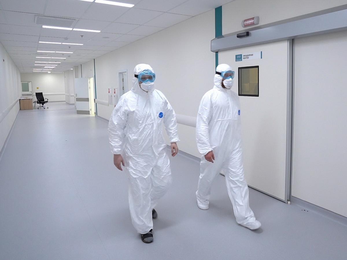 Врач раскрыл опасность длительного течения коронавируса