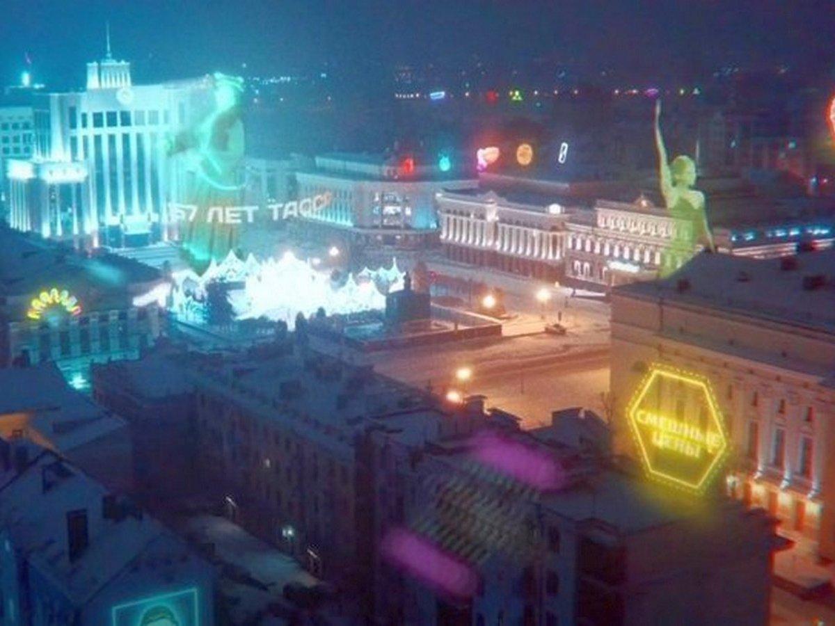 Видео Казани будущего собрало 10 тыс. просмотров за 2 дня