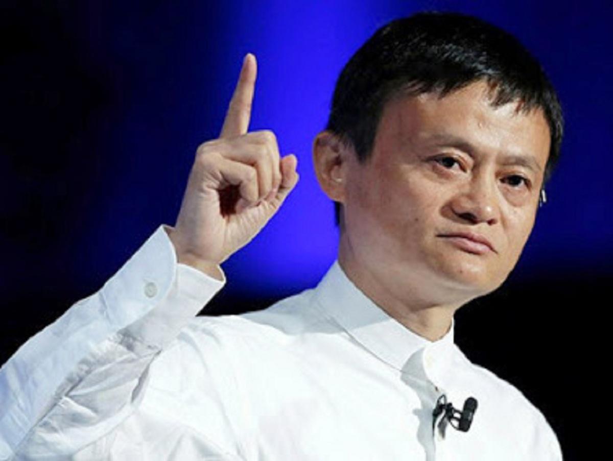 Основатель Alibaba Джека Ма таинственно исчез после конфликта с властями Китая