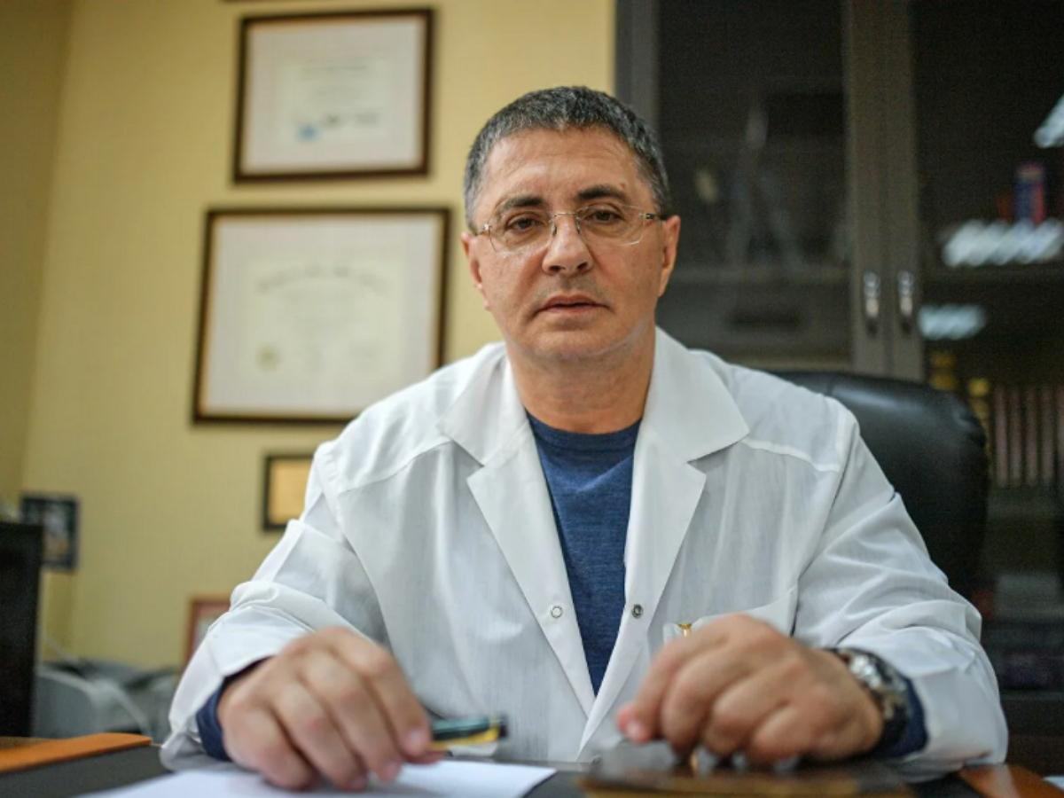 Доктор Мясников назвал смертельную ошибку припохмелье