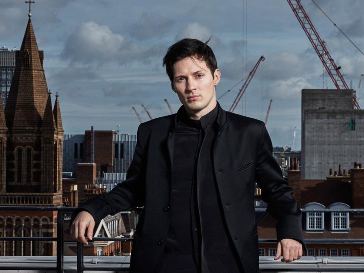 Дуров объявил о крупнейшей цифровой миграции в истории человечества