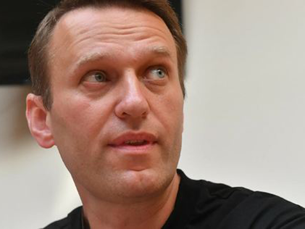 ФСИН попросила у суда реального срока Навальному по делу «Ив Роше»