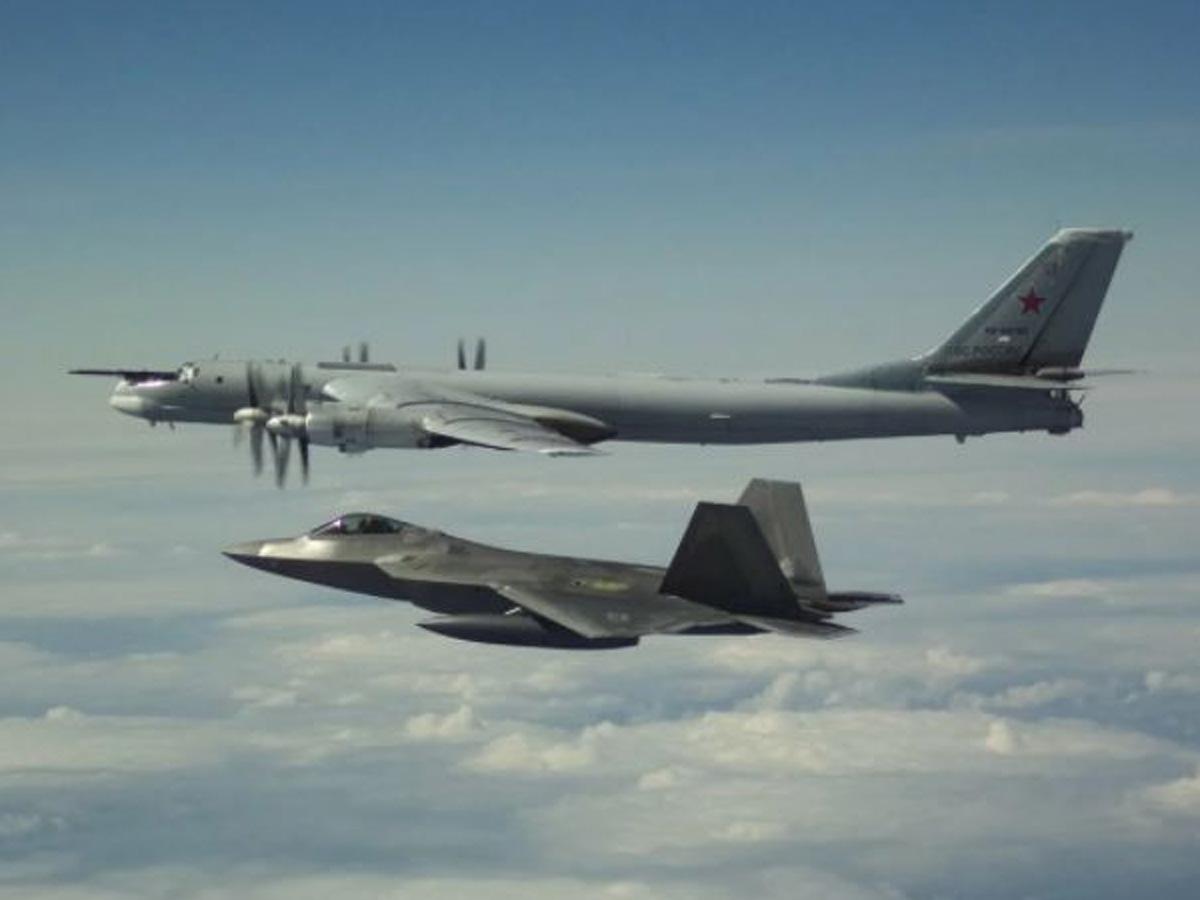 Forbes предсказал опасную «турбулентность» ВВС США из-за российского оружия
