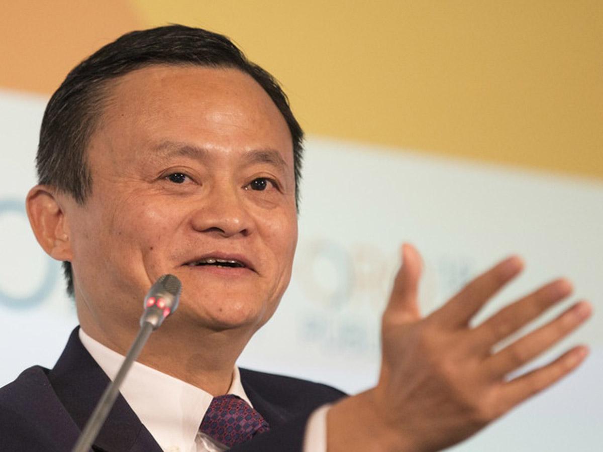 Китайская компартия национализирует компанию Alibaba
